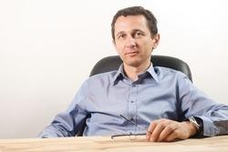 Dr Frédéric Rosenfeld, psychiatre, Praticien EFT certifié de l'Ecole EFT France