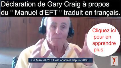 Le manuel de Gary Craig