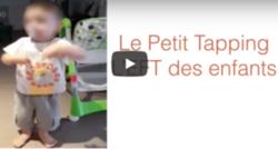EFT - Le petit tapping des enfants.