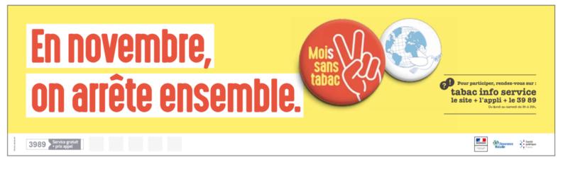 Site partenaire #MoisSansTabac