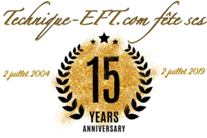 Technique-EFT.com fête ses 15 ans