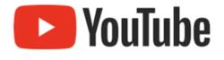 """Abonnez-vous à ma chaine Youtube """"Geneviève Gagos Technique EFT"""""""
