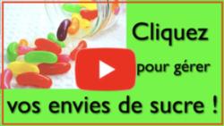 EFT pour gérer vos envies de sucre
